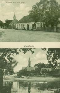 Janczewo